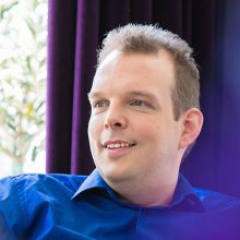 Mark Kupers